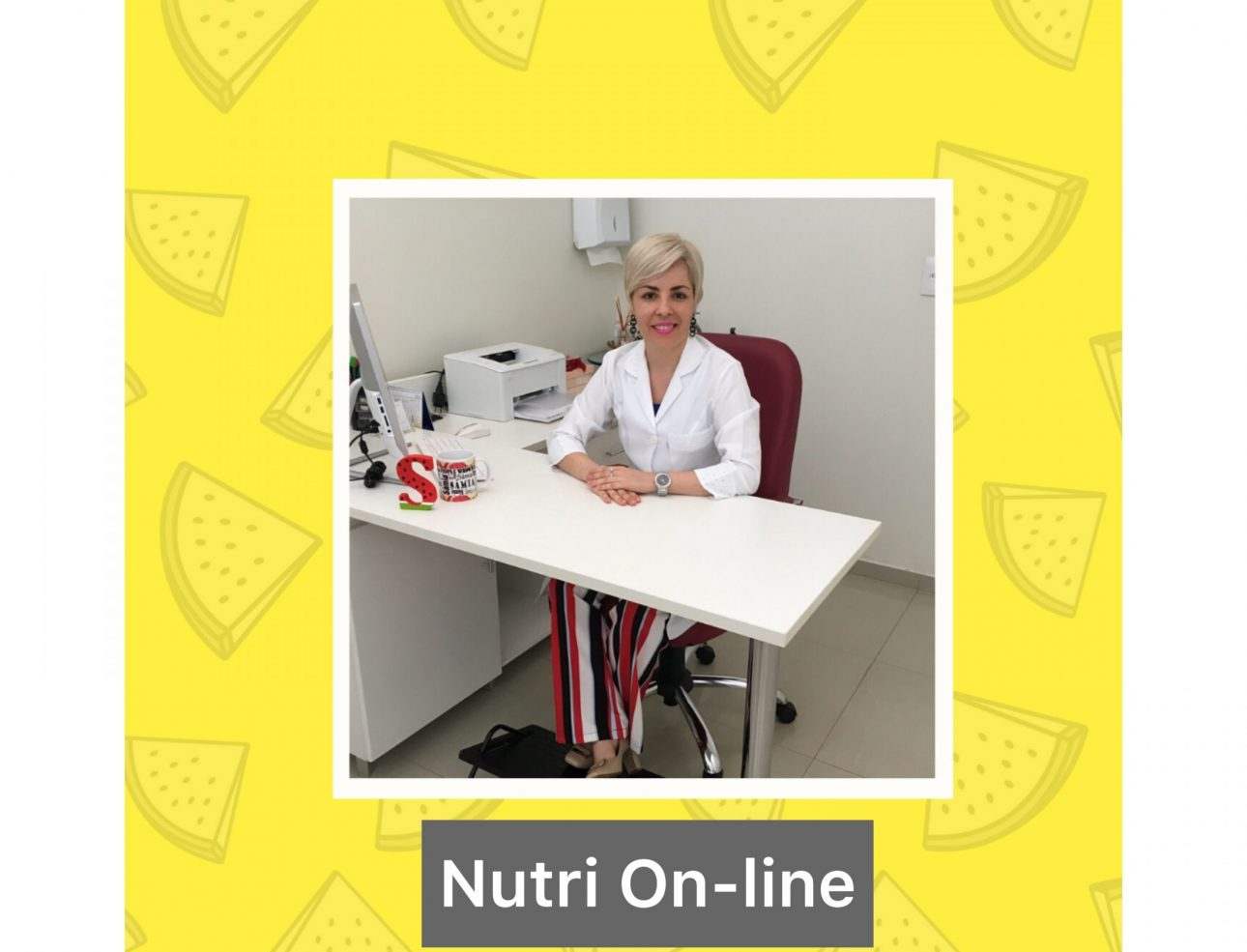 Nutri on line