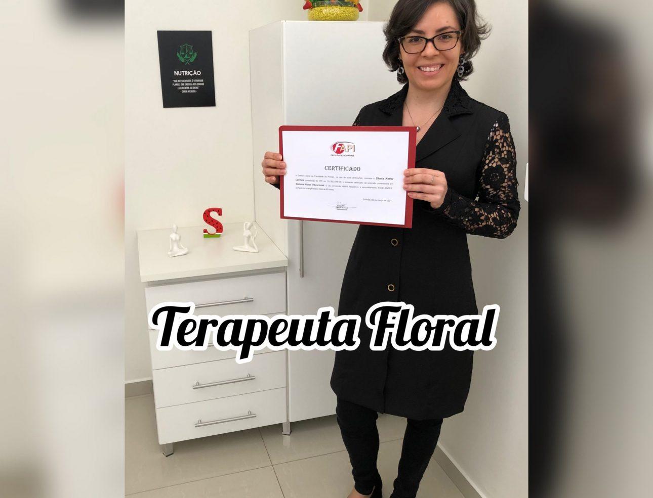 Terapeuta Floral 1