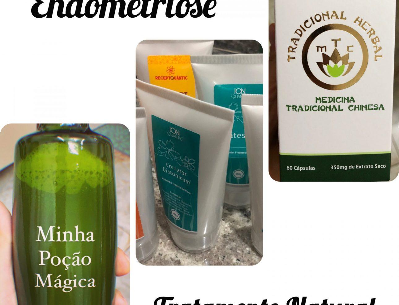 Tratamento Natural Endometriose